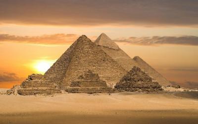 Los antiguos egipcios conocían el secreto de la electricidad