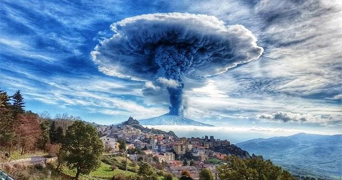 Súper Volcanes: tendremos un año para prepararnos antes de que erupcionen