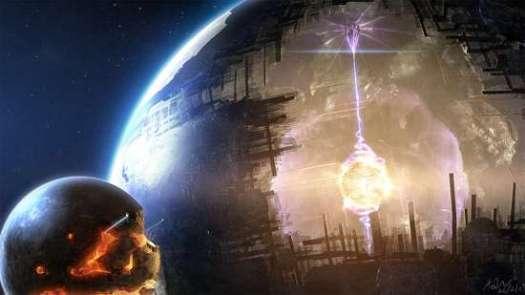 El cerebro matryoshka: cómo las civilizaciones avanzadas podrían reformular la realidad