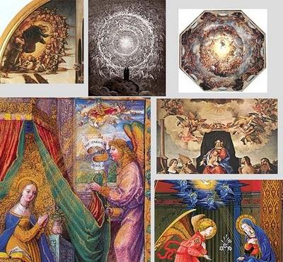 Evidencia OVNI del siglo XVI