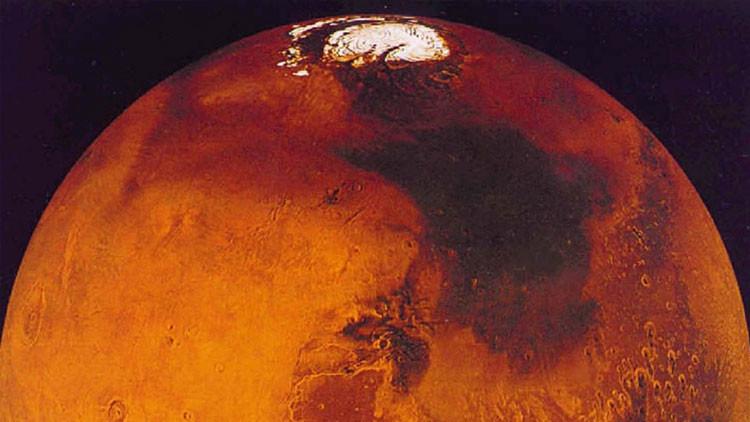 ¿Cuándo podrían asentarse las primeras colonias humanas en Marte?