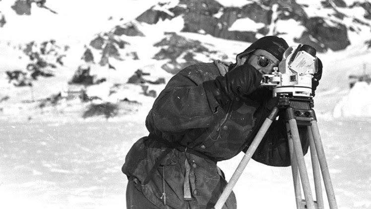 ¿Qué buscaban los últimos nazis en el Ártico?