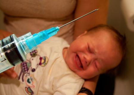 10 Argumentos En Contra De La VacunacióN Infantil