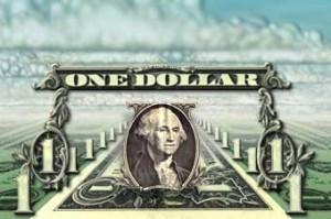 15 COSAS QUE USTED NUNCA HA NOTADO EN UN BILLETE DE 1 DÓLAR