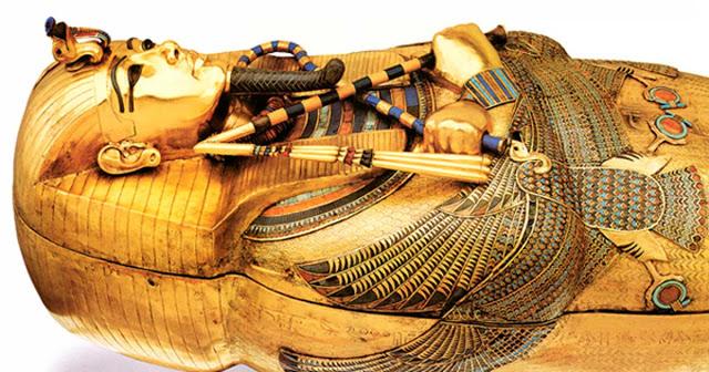 5 importantes descubrimientos arqueológicos egipcios que ayudaron a conocer el pasado