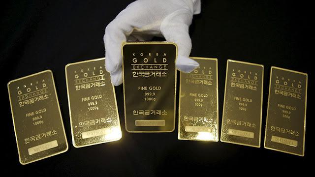 Alquimistas' chinos logran convertir cobre en «oro»