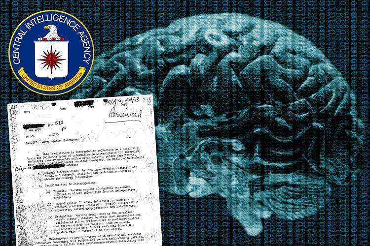 """La CIA utilizó cirugía cerebral para crear perros a """"control remoto"""""""