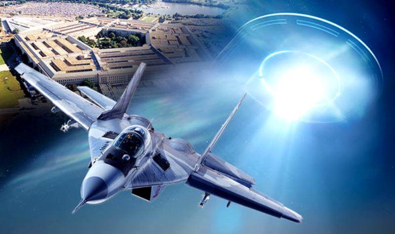 Ex funcionario de la Fuerza Aérea de los Estados Unidos: «Tuve un encuentro con un OVNI.El gobierno británico está ocultando evidencia de la presencia extraterrestre «