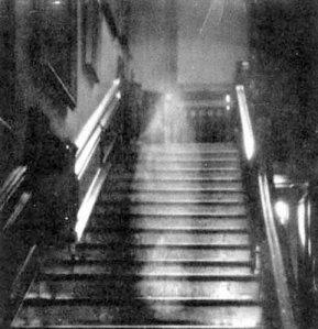 Técnicas para fotografiar fantasmas, espíritus.
