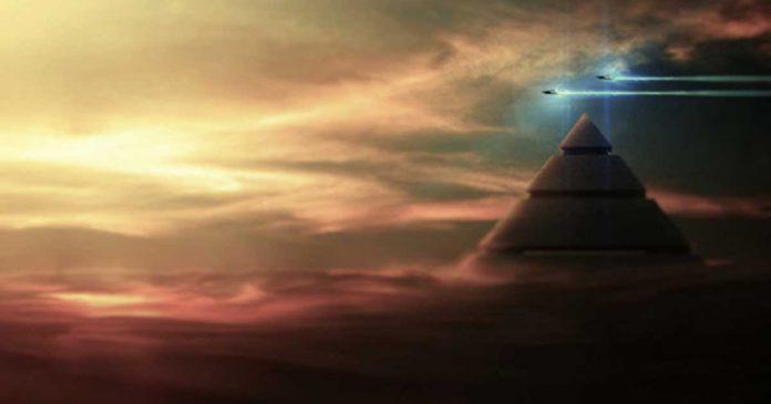 Civilizaciones antiguas se encontraron con extraterrestres entre ellos el antiguo egipto