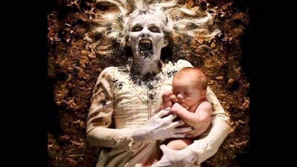 Historias: ¿ Quién arrulla al bebé?