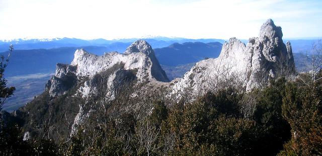 El fin del mundo en el Monte de Bugarach