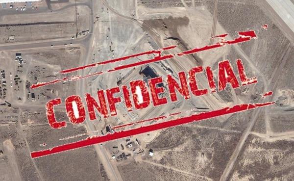 Estados Unidos: 20 impresionantes secretos militares desclasificados