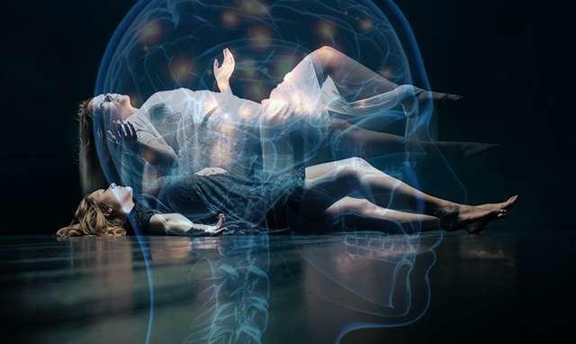 La muerte no existe según la fisica cuántica