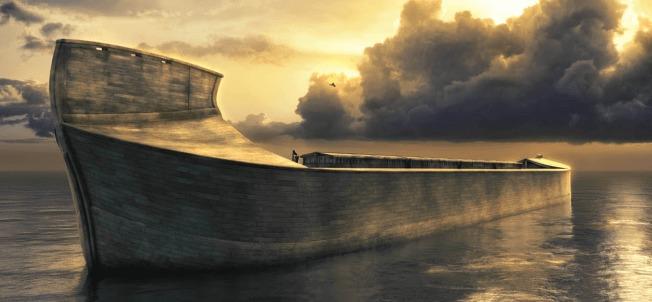 Finalmente han encontrado el Arca de Noé en Turquía? El 99% de investigadores lo confirman