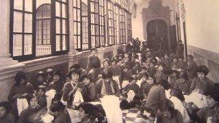 HISTORIAS PARANORMALES DEL INSTITUTO CULTURAL CABAÑAS