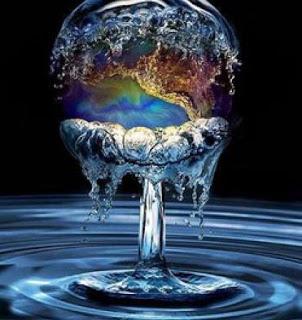 La conspiración del agua