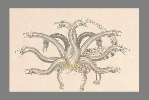 La Escila del Mediterráneo, o el misterio de Ayia Napa