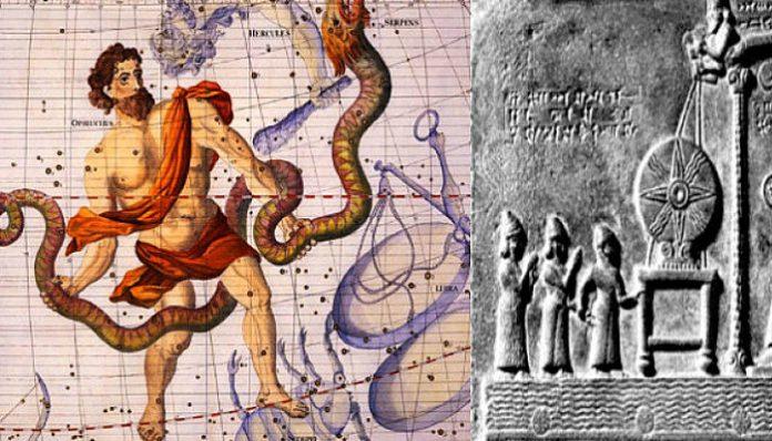 La extraña mitología de Ofiuco el signo número 13 del horóscopo