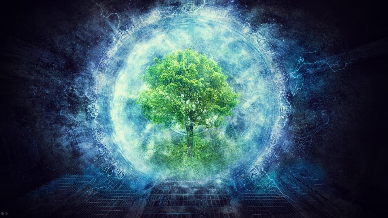 La trampa en la Reencarnación y el Proceso natural de Muerte.