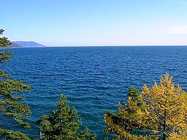 Los Misterios Del Lago MáS Profundo Del Mundo