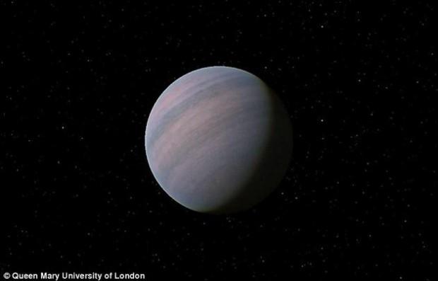 Misteriosas señales sugieren la presencia de un planeta habitable a 22 años luz