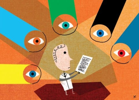 Oligarquía académica: 6 compañías controlan las publicaciones científicas