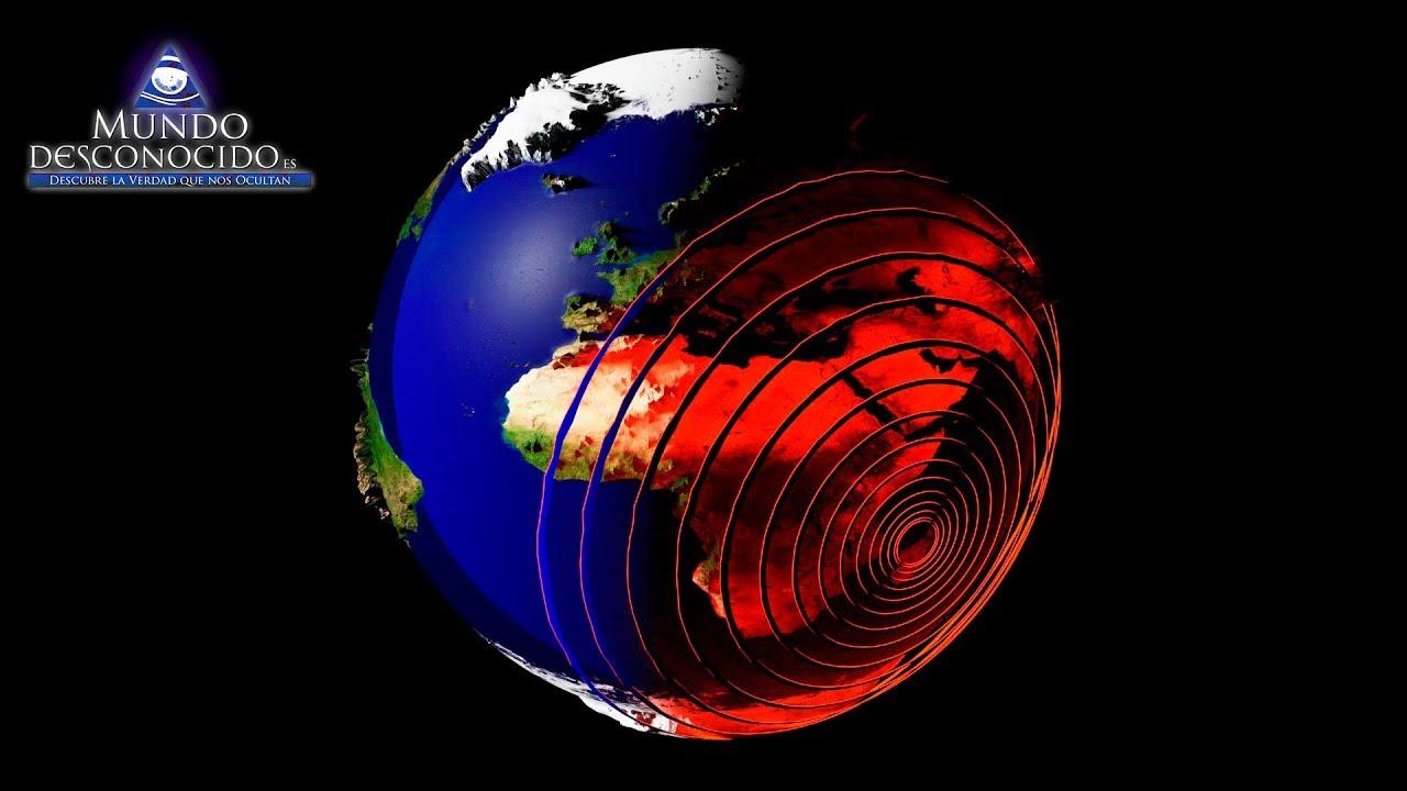 Ondas sísmicas de Origen desconocido y ¿Han cambiado al presidente de Nigeria por un Doble?