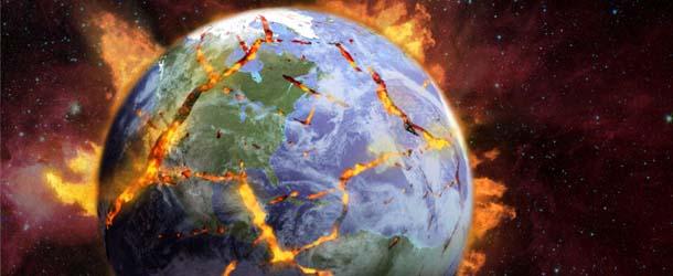 Predicciones y profecías sobre la inminente inversión de los polos magnéticos de la Tierra