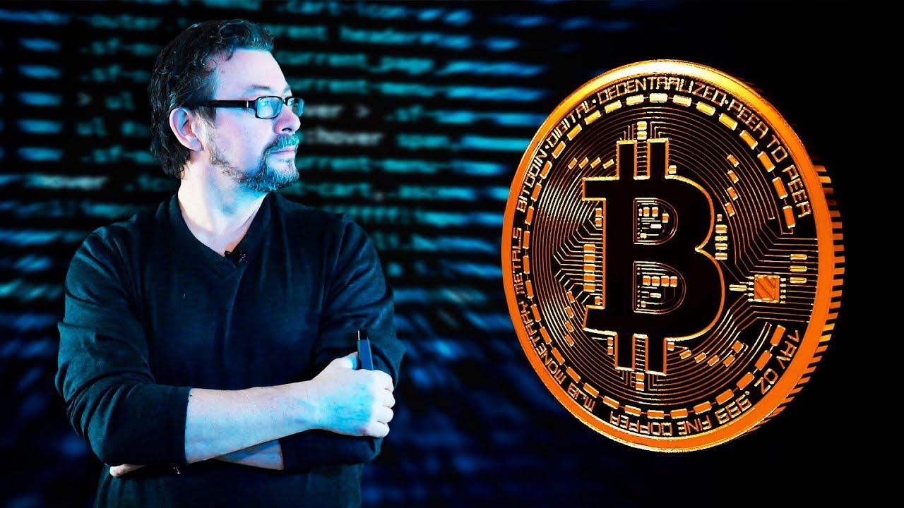 ¿Qué es REALMENTE un Bitcoin?