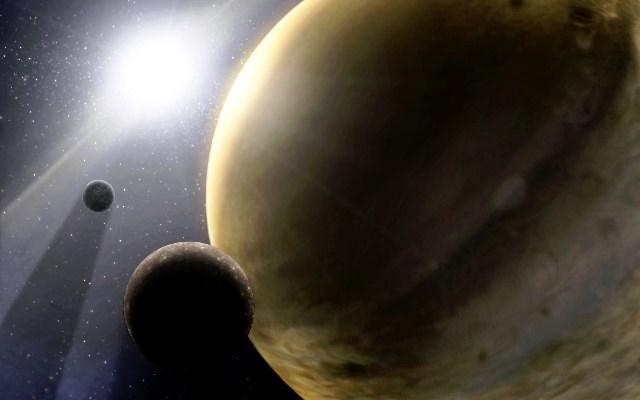 104 nuevos exoplanetas descubiertos