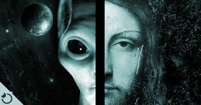 6 Pruebas verídicas sobre el origen extraterrestre de Jesús
