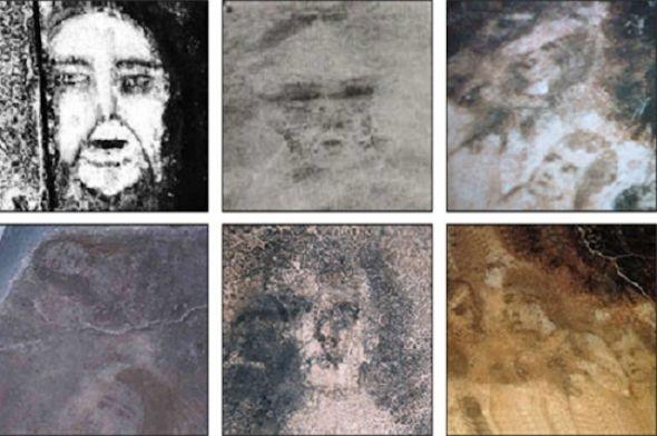 Los rostros de Bélmez