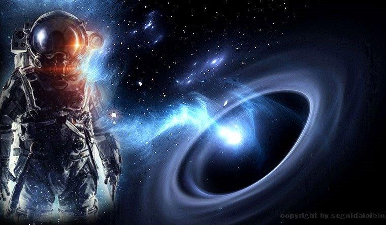 Máximo secreto: los Estados Unidos están en posesión de dispositivos «Stargate» para viajes «Espacio-Temporales