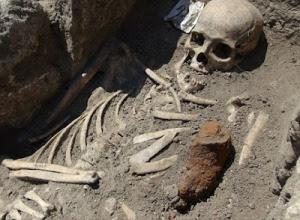 ¿ Egipcios en Chile en el Siglo III A.C. ? ! Tremendo ¡