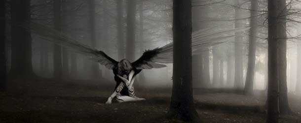 ¿Existen los ángeles?
