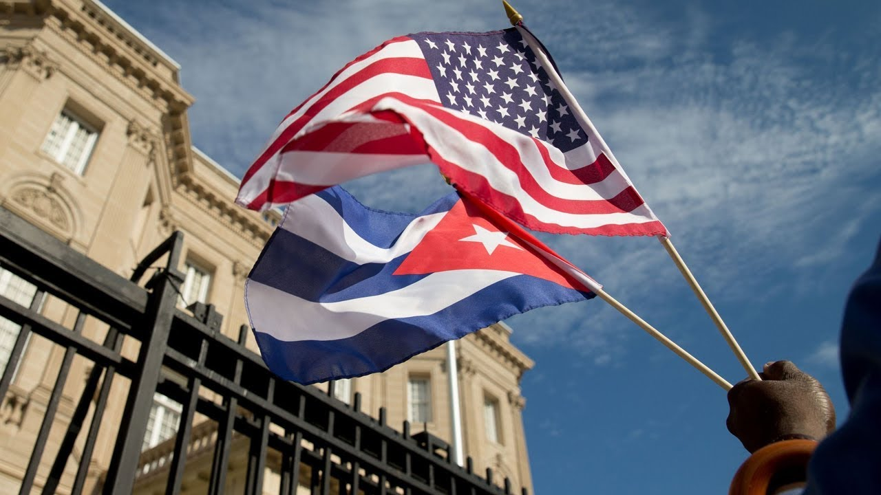 26 DIPLIMÁTICOS ESTADOUNIDENSES AFECTADOS POR MISTERIOSOS SONIDOS EN CUBA