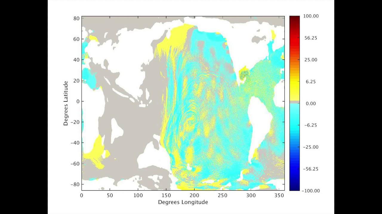Asteroide que extinguió a los Dinosaurios hizo un tsunami de 1.6 km de Altura