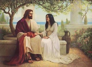 Estaba Jesus Casado?