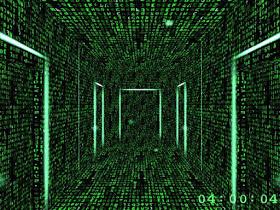 Vivimos dentro de un holograma?