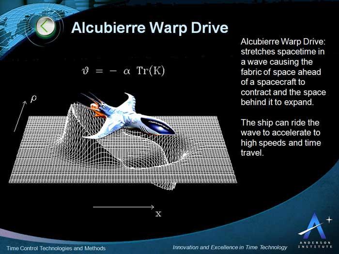 La NASA ya tiene los planos de las próximas naves que viajarán a más de 1 millón de km/h