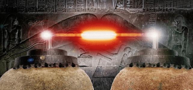 Los Antiguos egipcios usaban electricidad hace 4.000 años.