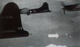 Caída Ovni en Alemania 1937. Tecnología Ovni-Alemana