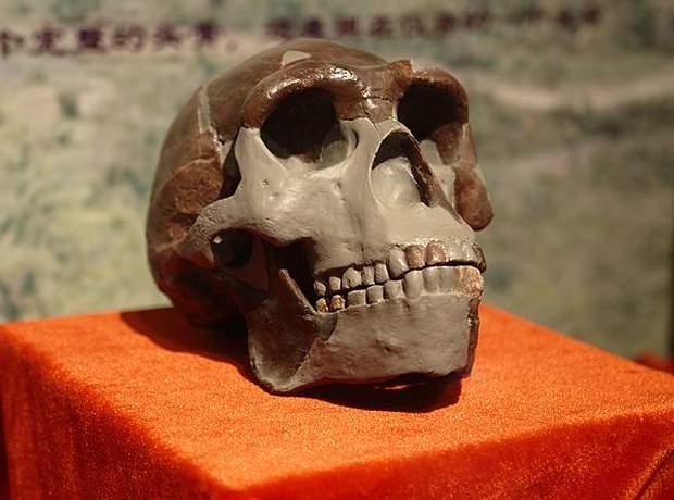 China: Hallan evidencia que el hombre utilizó el fuego hace 600.000 años