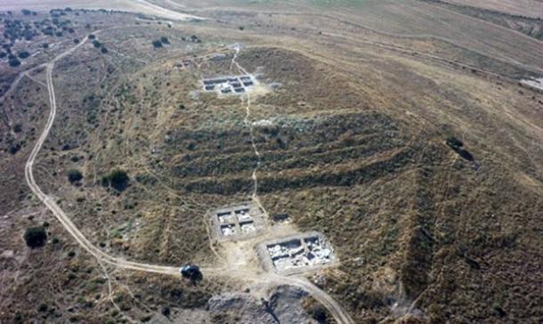 culto Edad de Bronce descubierto en colinas de Judea pudo haber sido dedicado a Baal