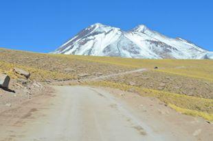 DISCO SOLAR RAMAYAH (LICANCABUR, CHILE)