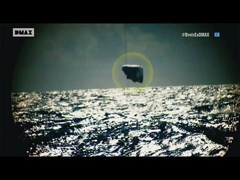 Documental De Extraterrestres | Ovnis, la evidencia perdida 2 : Encuentros Ovnis en el Oceano