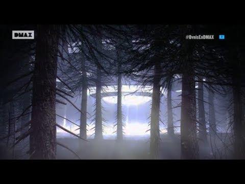 Documental De Extraterrestres | Ovnis, la evidencia perdida 1: Area 52 / Discovery Max