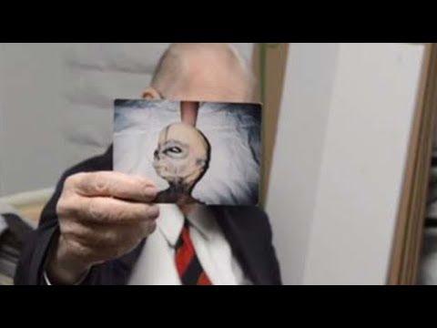Documental De Extraterrestres | Ovnis, la evidencia perdida 6 :Confesiones desde el lecho de muerte