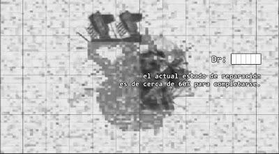 """EL ARCHIVO """"scp-2399"""" Y EL OVNI QUE SE AUTORREPARA EN JUPITER"""